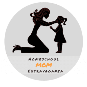 Homeschool Mom Logo