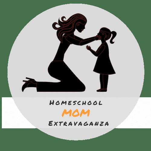 Homeschool Mom Logo