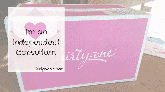 Meet an Independent Consultant with Thirty-One Gifts.