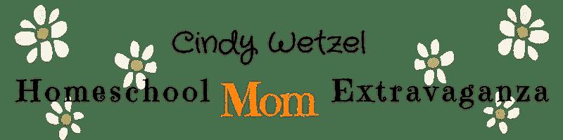 Cindy Wetzel Logo