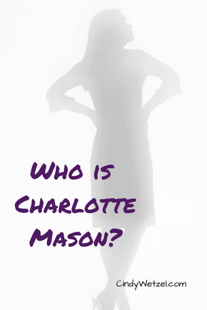 "Picture Link to ""Who is Charlotte Mason?"""