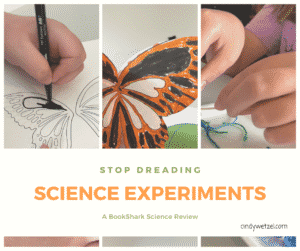 Read more about the article Stop Dreading Science Experiments